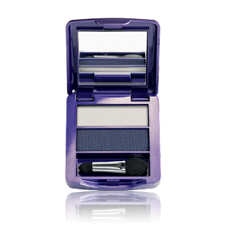 Oriflame Διπλή Σκιά Ματιών The ONE Midnight Purple