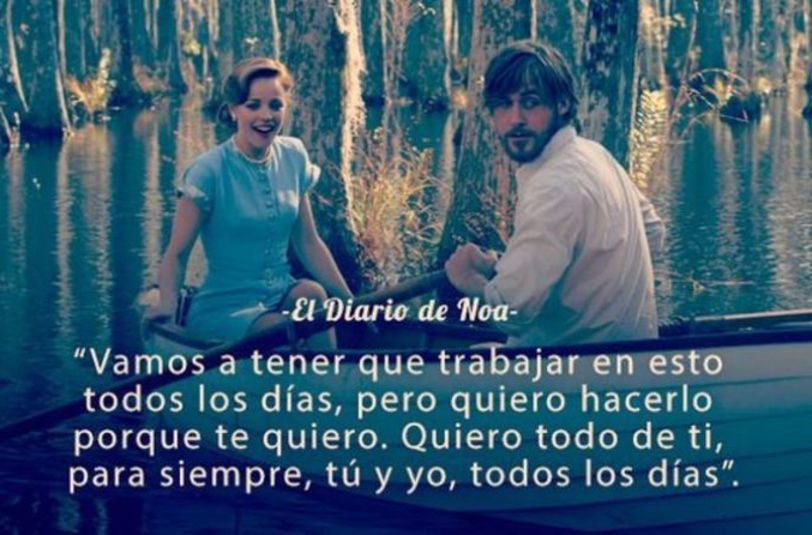 Frases Del Diario De Noa