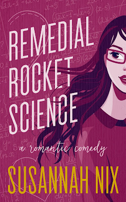 Remedial Rocket Science: Chemistry Lessons Book 1, Susannah Nix