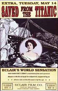 Películas Salvada del Titanic