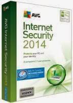 Avg internet security dan serial nomor aktivasi gratis