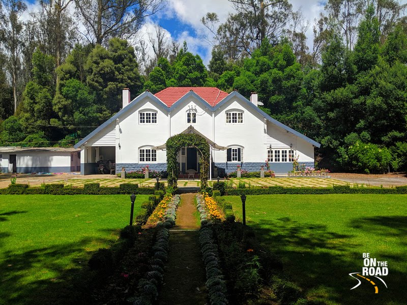 Straight out of a fairytale - Gravityville, Ooty