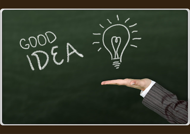 Find good trading Ideas