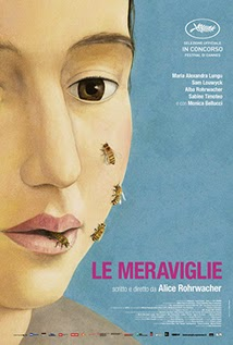 le meraviglie movie poster