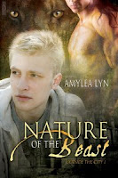 Guest Review: Nature of the Beast by Amylea Lyn