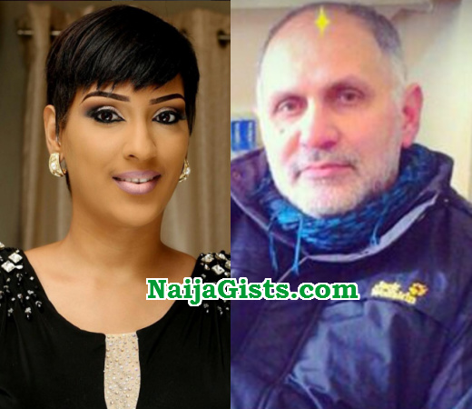 Image result for juliet ibrahim parents