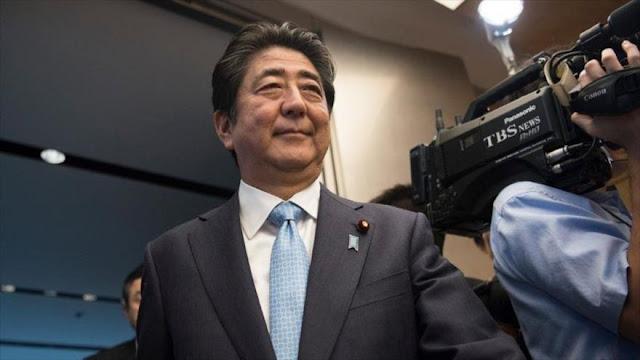 Japón apoya diálogo con Pyongyang sobre base de desarme nuclear