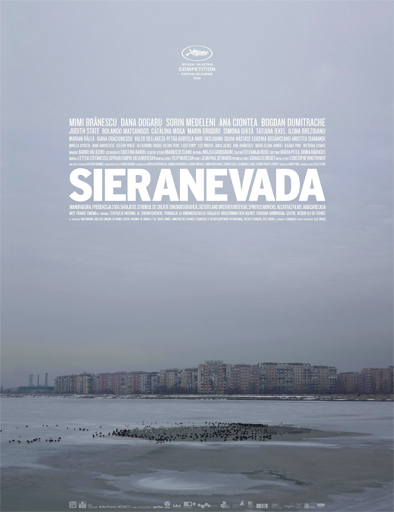Ver Sieranevada (2016) Online