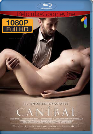 Caníbal (2013) BRRip 1080p Castellano Luiyi21