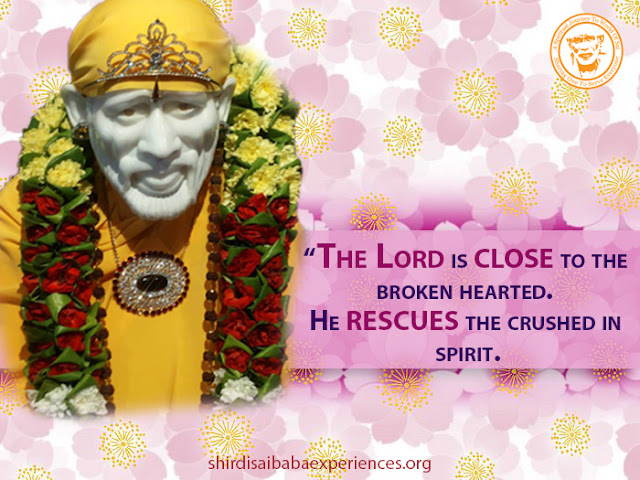 Prayer Request For Health Concerns - Anonymous Sai Devotee