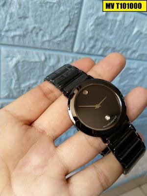 Đồng hồ nam Movado MV T101000