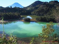 Telaga Warna (Folktale From West Java)