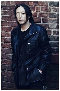 Gambar Jaket Kulit John Myung Dream Theater