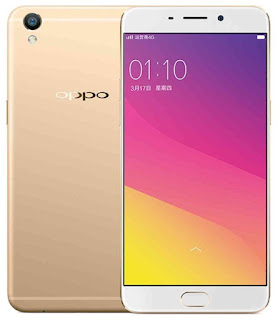 Firmware Oppo A37