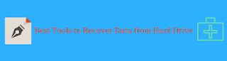 Best Tools for Hard Drive Data Recovery