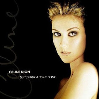 Céline Dion-Lets Talk About Love