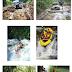 Offroad, Arung Jeram, Body Rafting