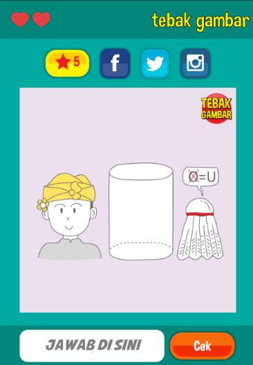 MatematikaKu: Kunci Jawaban Game Tebak Gambar Android ...