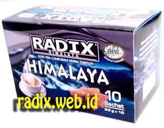 Radix Himalaya