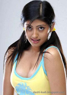 Pranitha Subash Pictures