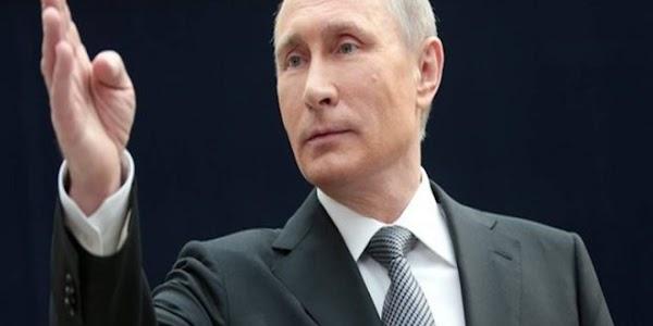 Vladímir Putin le da su apoyo a Lopez Obrador y pone en picada a Peña Nieto