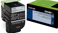 Lexmark CS310DN Toner Cartridge Review Product