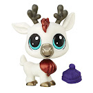 Littlest Pet Shop Antlers Tuktu Pets in the City Pets