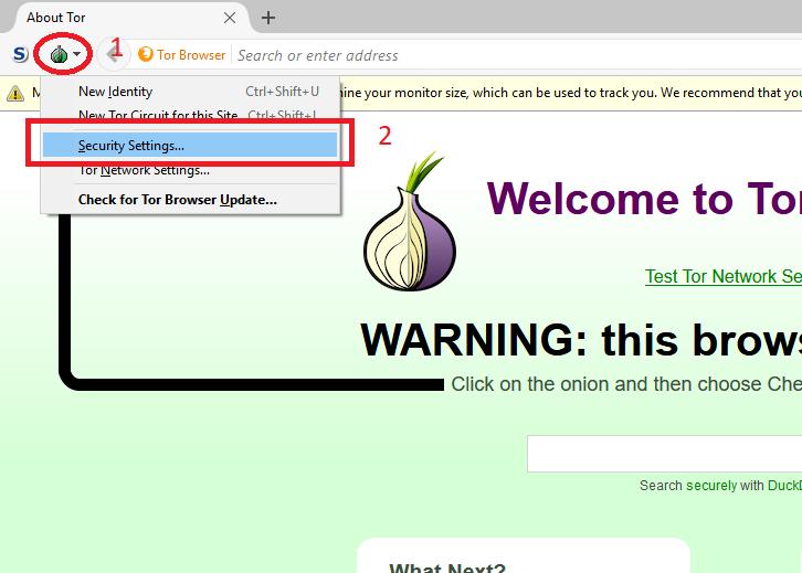 new identity tor browser вход на гидру