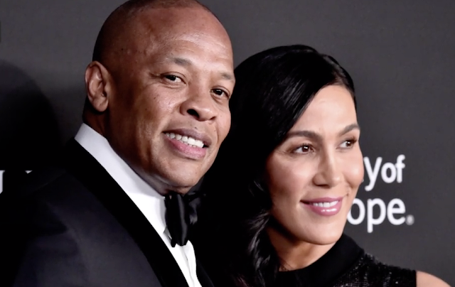 Dr. Dre boasts after his daughter gets accepted into USC 'all on her own': 'No jail time!'
