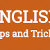 Tips and Tricks to Improve English for SSC CGL, IBPS Bank PO and Other Exams