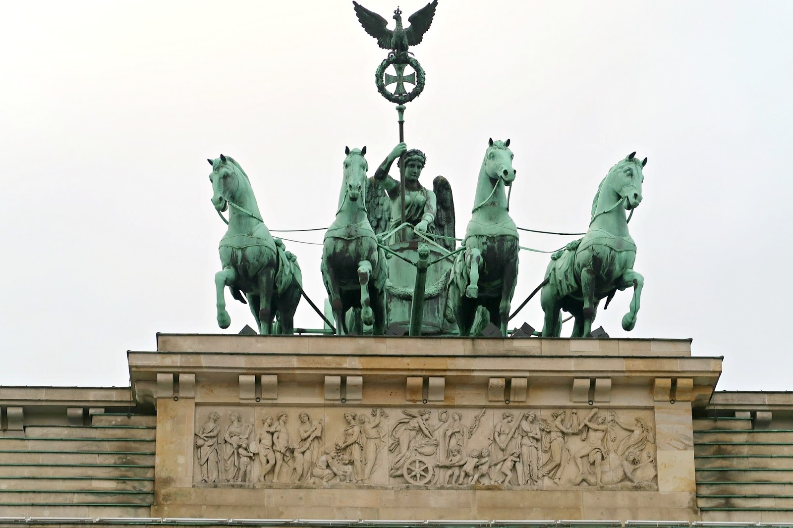 Where to go visit in Berlin attractions travel blog what to do