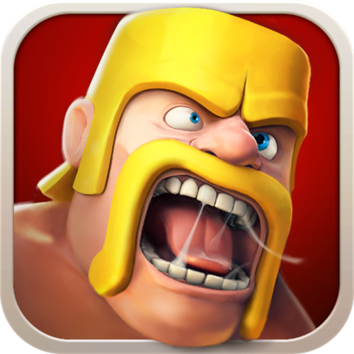 descargar Clash of Clans version para pc 1 link por mega