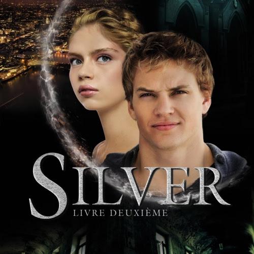 Silver, tome 2 de Kerstin Gier