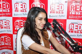 Shraddha Kapoor July 2018 Exclusive Pics 003