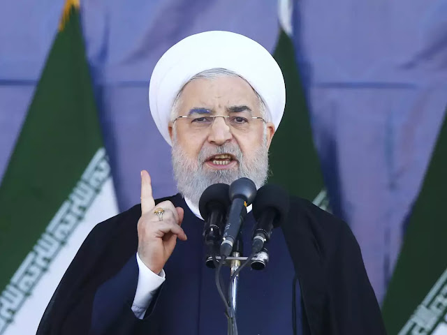 Iran vows 'crushing response' after gunmen kill 29 at army parade