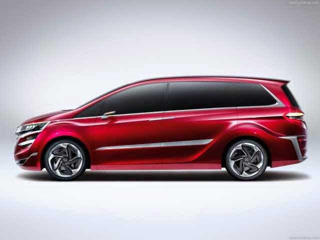 2018 Voiture Neuf ''2018 Honda Odyssey'', Photos, Prix, Date De sortie, Revue, Nouvelles