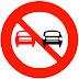 Các biển báo giao thông đường bộ: Biển báo cẩm - Phần 7