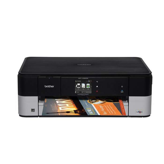 Brother MFC N Driver, Manual, Software, Scanner Firmware