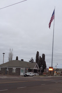 flagpole in Dorris, CA is the tallest west of the Mississippi