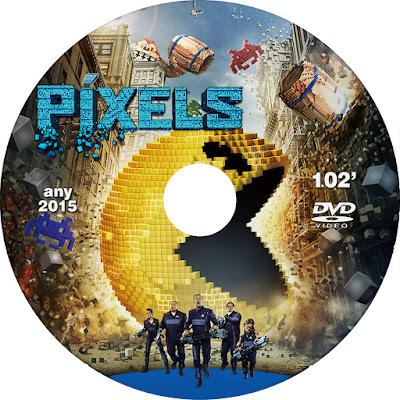 Píxels