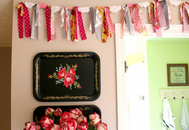 Raising Up Rubies Blog A Little Laundry Space