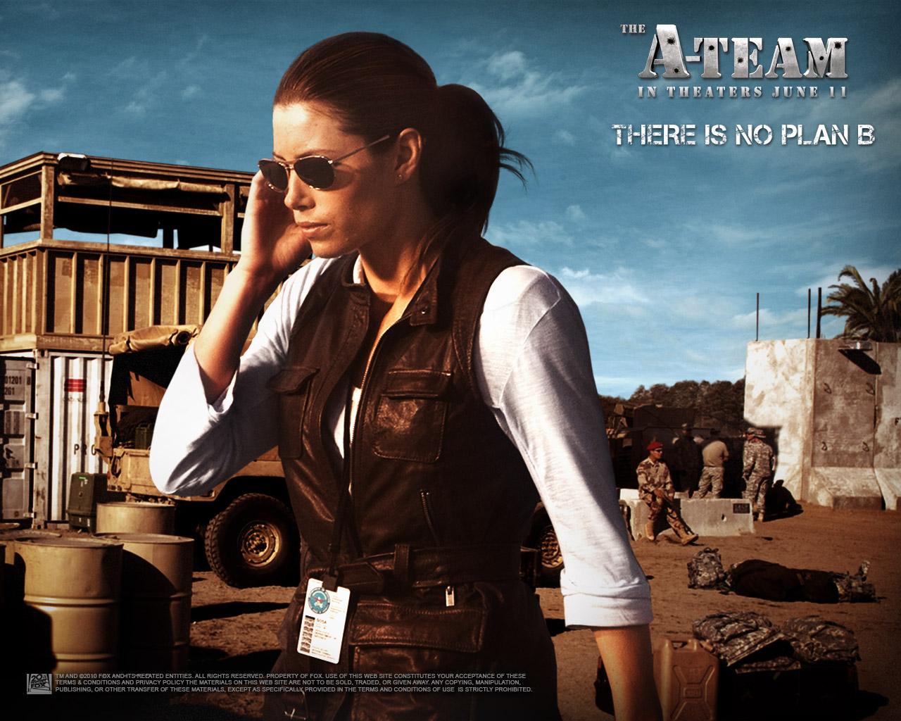Asady Movie The A Team