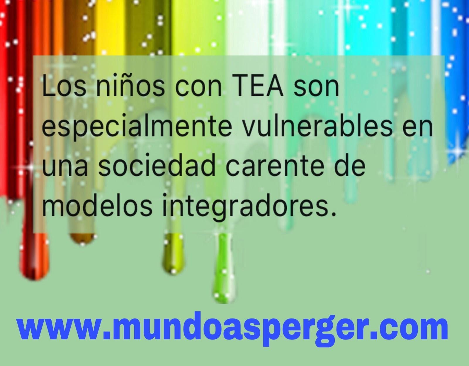MuNDo AsPeRGeR: Marco general de intervención y estrategias de ...