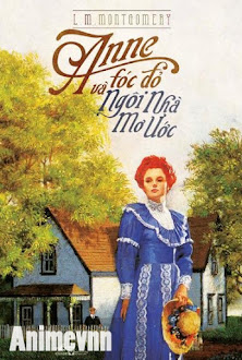 Anne tóc đỏ dưới Chái nhà xanh -  2013 Poster