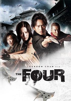 The Four [Latino]