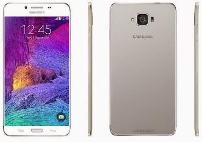 Harga dan Spesifikasi Samsung Galaxy S6 Terbaru