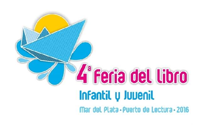 iv feria del libro infantil y juvenil en plaza del agua On muebles infantiles y juveniles mar del plata