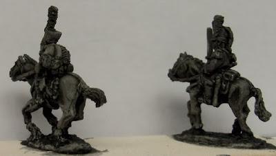 Pendraken Miniatures Napoleonic 1809 French Cavalry