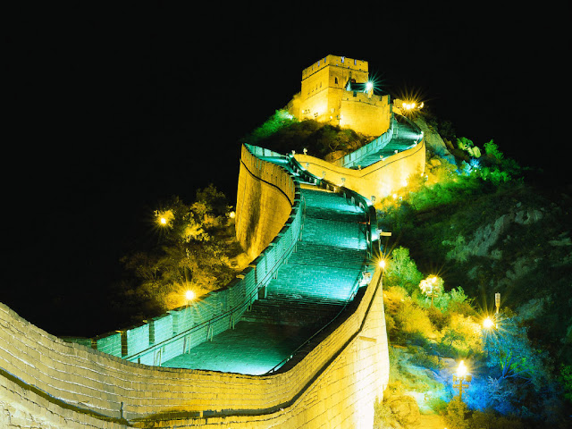 great-wall-of-china-wallpaper