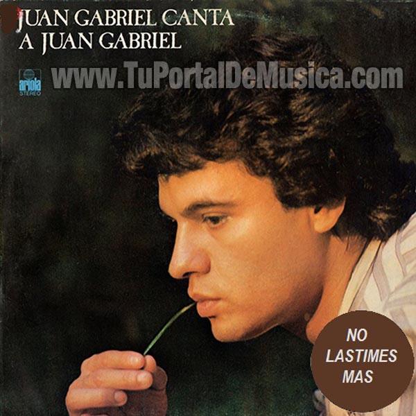 Juan Gabriel (1978)